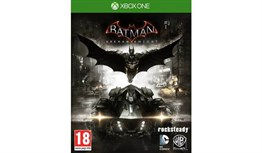 BATMAN ARKHAM KNIGHT XBOX ONE 2.EL