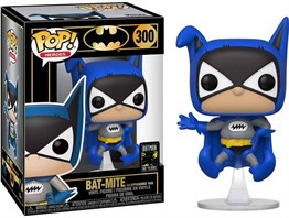 FUNKO POP BATMAN 80 YEARS BAT-MITE NO:300