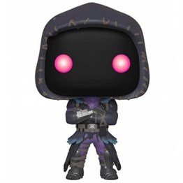 FUNKO POP GAMES FORTNITE RAVEN