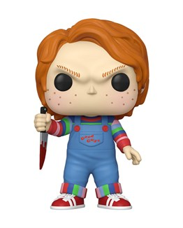 Funko POP Movies 10 Childs Play 2 Chucky