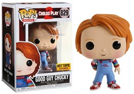 FUNKO POP MOVIES CHILDS PLAY 2 GOOD GUY CHUCKY