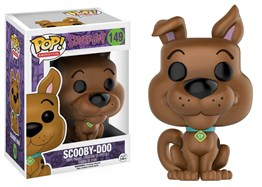 Funko POP Scooby Doo Scooby