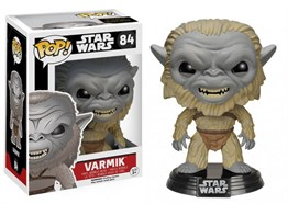 Funko POP Star Wars EP7 Varmik