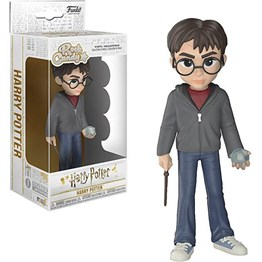 Funko Rock Candy Harry Potter Harry Potter W/ Prophecy