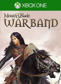 MOUNT & BLADE WAR BAND XBOX ONE 2.EL