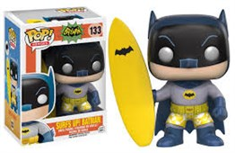 FUNKO POP BATMAN SURFS UP