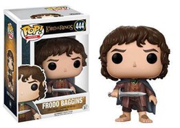 FUNKO POP FIGURE LORD OF THE RINGS FRODO BAGGINS