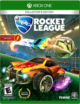 ROCKET LEAGUE XBOX ONE 2.EL