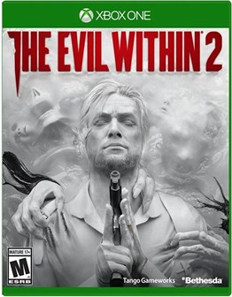 THE EVIL WITHIN 2 XBOX ONE 2.EL