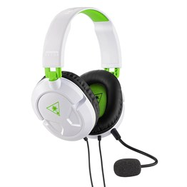 TURTLE BEACH RECON 50X XBOX ONE BEYAZ KULAKLIK