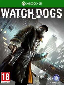 WATCH DOGS XBOX ONE 2.EL